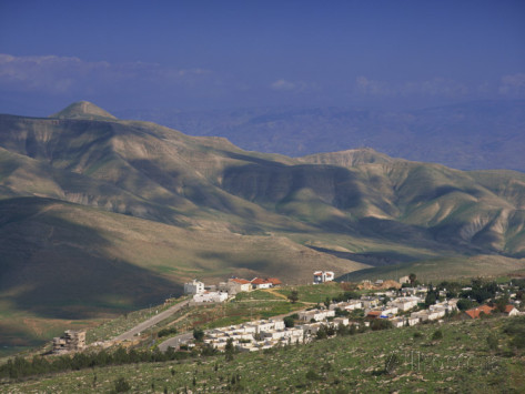 ephraim-with-mount-sartaba-in-background-israel-middle-east